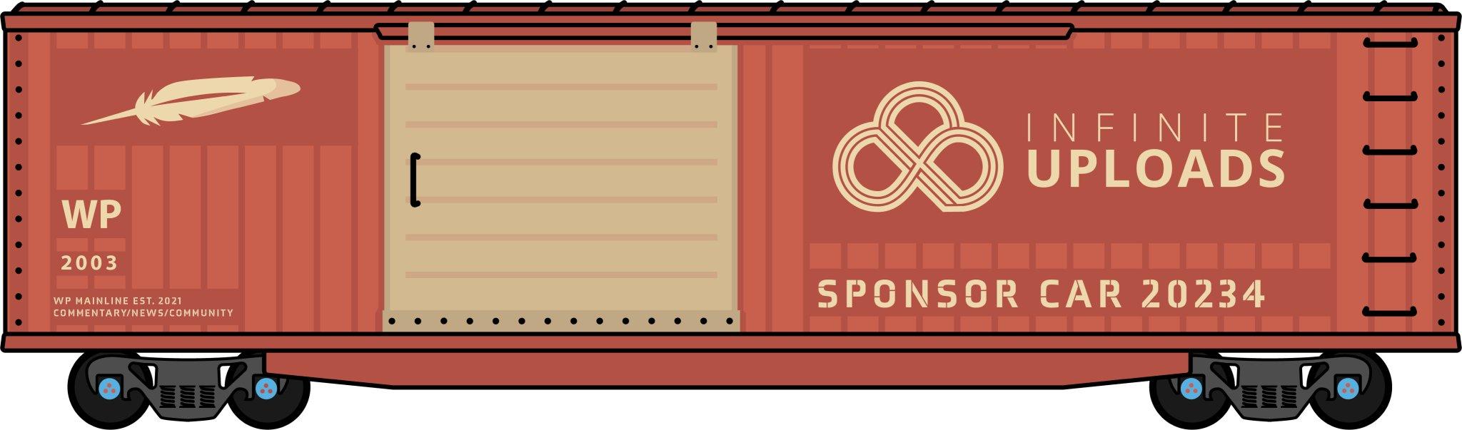 Sample Boxcar Design